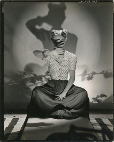 Bunny Hartley, Vogue