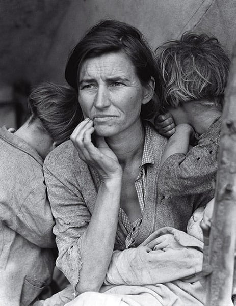 Documentary Photography Quotes, dorothea lange