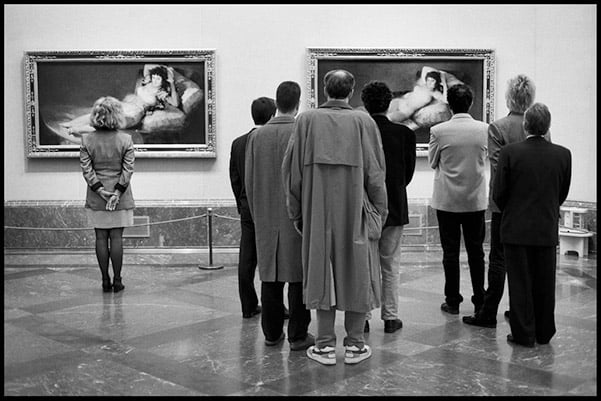 Documentary Photography Quotes, Erwitt