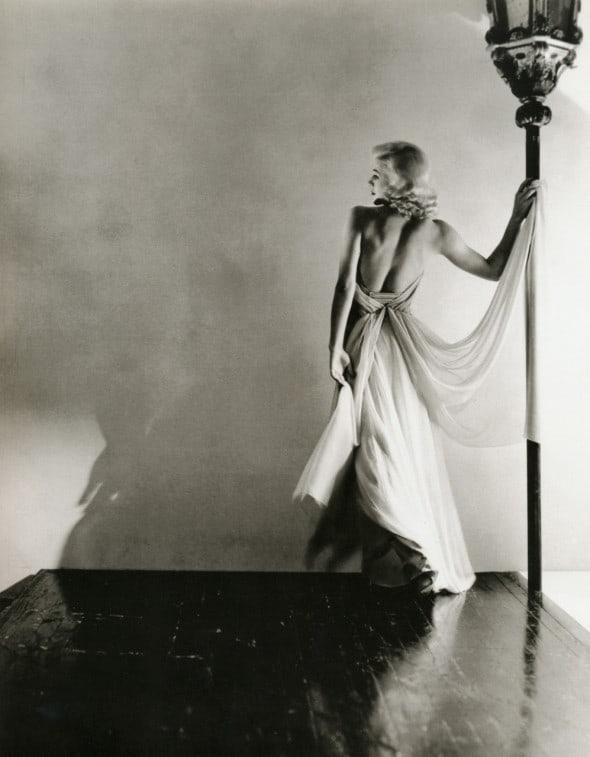 Ginger Rogers, Photographer Horst
