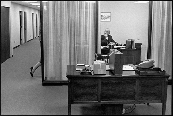 Bankers Trust, Manhattan