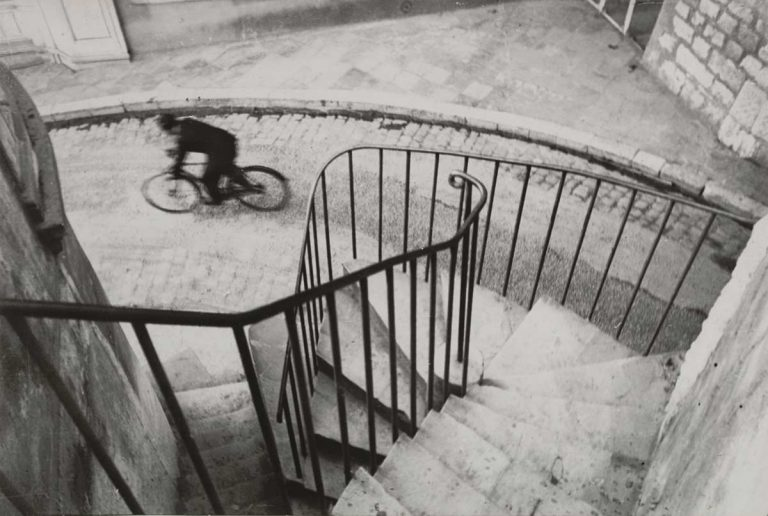 Henri Cartier-Bresson Feature