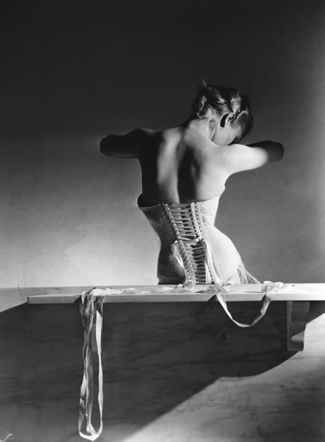 Horst P Horst, Profile Biography
