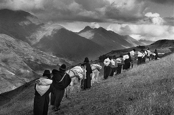 Documentary Photography Quotes, Sebastião Salgado