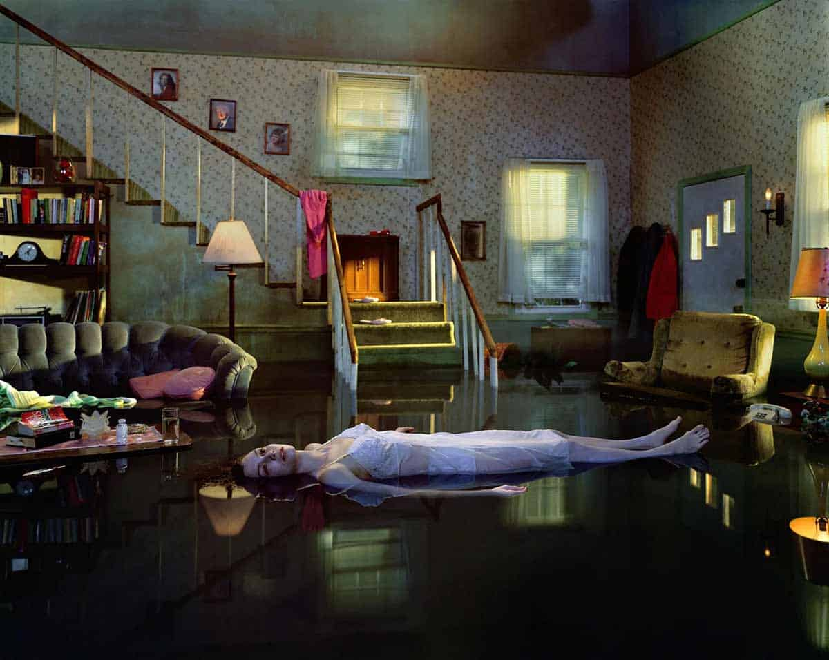Gregory Crewdson Feature