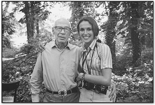 Henry Miller, Mary Ellen Mark