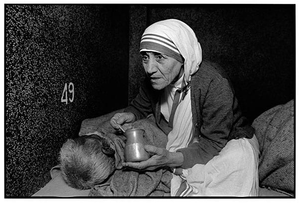 Mother Teresa, Mary Ellen Mark