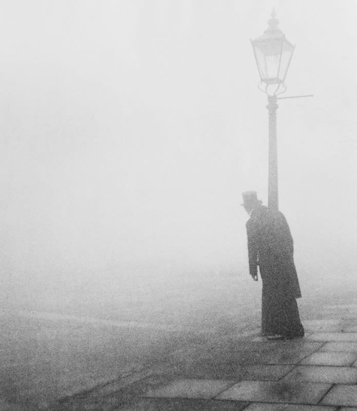 Bill Brandt Photography