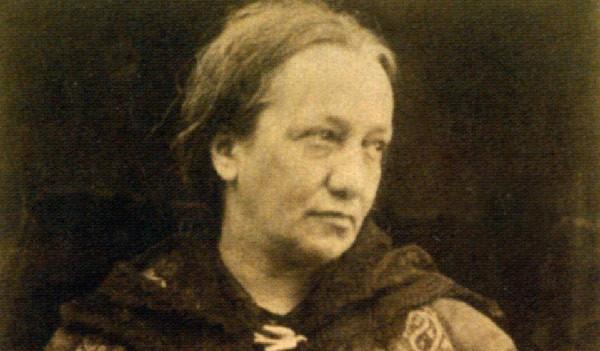 Julia Margaret Cameron Portrait