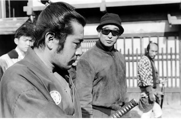 Kurosawa Quotes