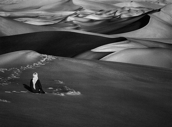 Sahara, Sebastiao Salgado