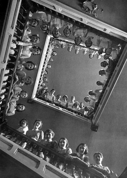 Nurses at Roosevelt Hospital