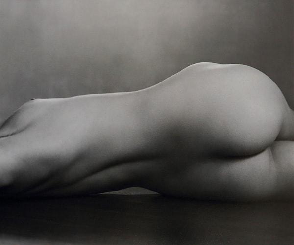 Nude, 1925