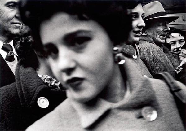 William Klein Street Photography Quotes
