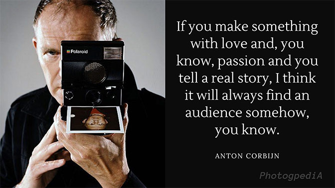Anton Corbijn Quotes 1