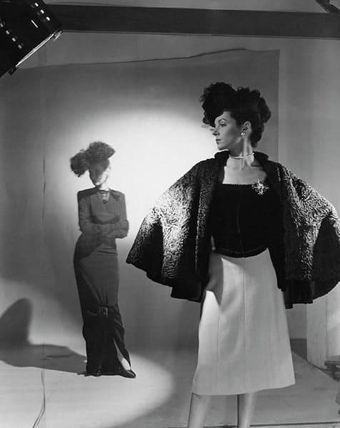 Cecil Beaton Fashion